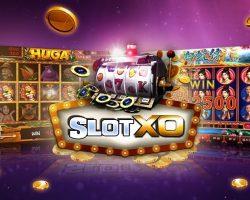 Slotxo เกมส์คาสิโนออนไลน์ที่ครบเครื่อง