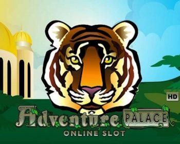 Adventure Palace เกมสล็อตออนไลน์