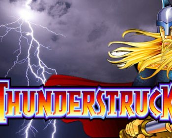 Thunderstruck Slot Online