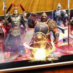 สล็อตขุนศึก Dynasty Warrior มีทั้งฟรีสปิน และสปินทองคำ รวยได้ในวันเดียว