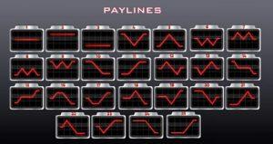 Payline ในเกมสล็อตออนไลน์ คืออะไร และมีความสำคัญอย่างไร