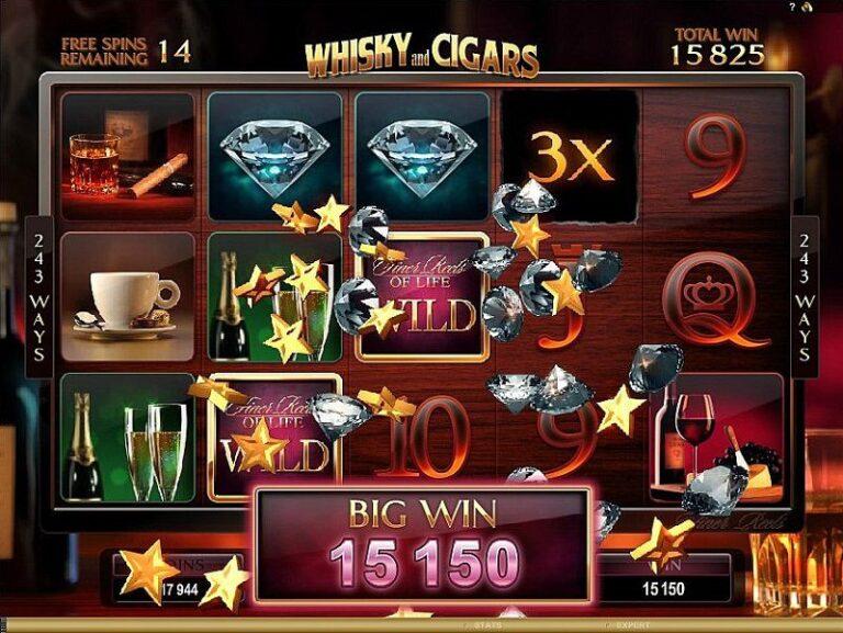 ประเภทของเกม Slot Online ในปัจจุบันมีอะไรบ้าง