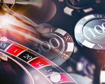 เทคโนโลยีการขับขี่ของคาสิโนออนไลน์